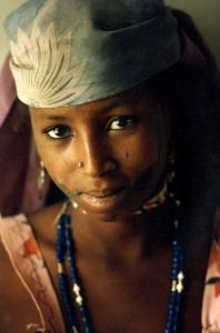 Northern Nigeria. © Petterik Wiggers