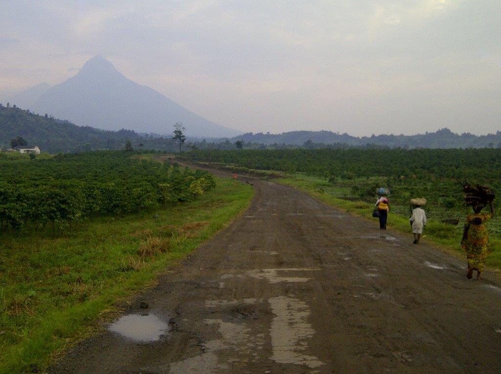 Rutshuru Oost Congo(photo Koert Lindijer)