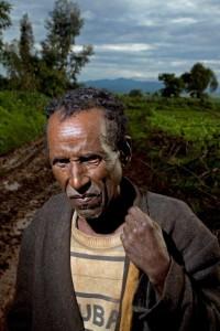 Farm worker(Photo Petterik Wiggers)