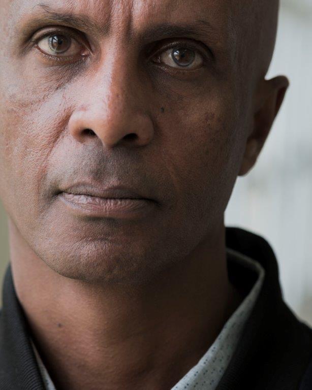 Eskinder Nega(photo Petterik Wiggers)